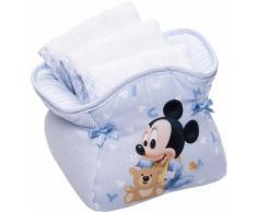 Filet Mickey Mouse Cestino Portasalviette