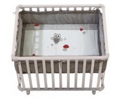 Box per bambini 75 x 100 cm di Roba