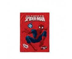 bassetti Plaid Bassetti Spider man SPIDERMAN