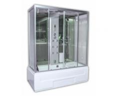Vasca da bagno con doccia acquista vasche da bagno con - Combinato vasca doccia ...
