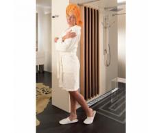 Pannello sauna infrarossi per doccia Unico - Trasforma la doccia in una sauna