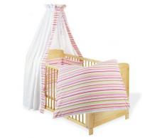Pinolino - Set completo lenzuola per letto bambini