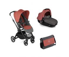 Jane 5509 T51 – carrelli con passeggino, Unisex