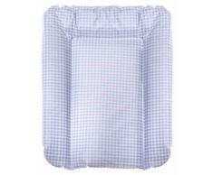 Easy Baby 310-02 - Pellicola per materassino fasciatoio Easy Soft, 55 x 70 cm
