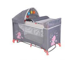 Lorelli 10080421878 letto ombrello bambino letto pieghevole Moonlight