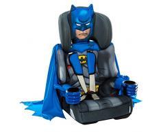 Vital Innovations 565000BAT - Seggiolone auto per bambini, Batman