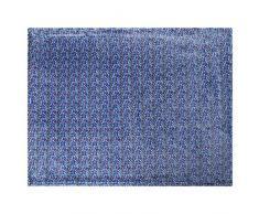 Tuctuc 6757 Copertina Pile Azzurro Enjoy & Dream