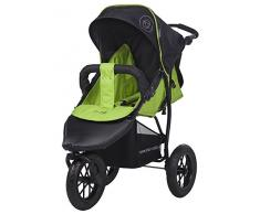 Knorr-baby, passeggino Joggy S Happy Colour con parasole