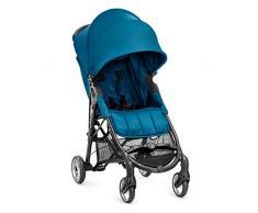 Baby Jogger BJ0142442911 City Mini Zip Passeggino Leggero, Blu