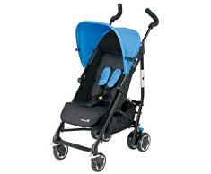 Safety 1st City - Sedia di passeggino Blu (Pop Blue)