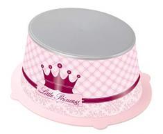 Rotho Babydesign Little Princess StyLe! Spazzola e pettine, Da 0 mesi, StyLe!, Rosa, 200590208BH