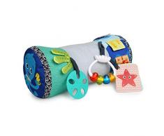 Baby Einstein, Rhythm of the Reef™ Cuscino di supporto, 3 mesi +