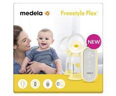 Medela Freestyle Flex - Cavatappi elettrico doppio