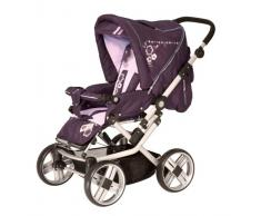 Babywelt 13041070 - 390 - Sedia di passeggino