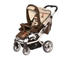Babywelt 13040070 - 391 - Sedia di passeggino
