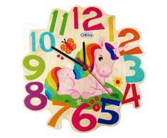 Hess - Giocattolo in legno, unicorno