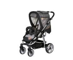 Babywelt 13010074 - 491 - Sedia di passeggino