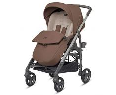 Inglesina AG37J6CCR Passeggino Reversibile, Coffee Cream
