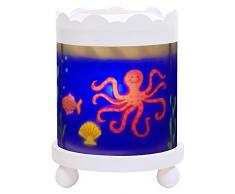 Trousselier, Lampada da comodino Lanterna Magica