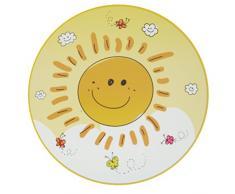 Niermann 40688 Lampada da Parete, Sunny, Multicolore