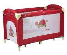 Looping letto ombrello per neonati