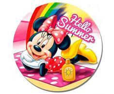 Disney WD20279 - Asciugamani Minnie