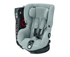 Bébé Confort Axiss Seggiolino Auto 9-18 kg, Gruppo 1 per Bambini dai 9 Mesi ai 4 Anni, Reclinabile e Girevole, Colore Nomad Grey