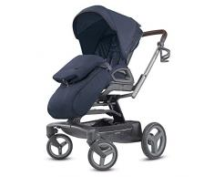 Inglesina Quad Passeggino Quad, 0 a 22 Kg, Oxford Blue