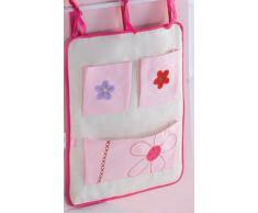 Pirulos Fata – Murales culla, colore: rosa