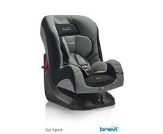 Brevi 517-258 Gp Sport Seggiolino Auto, Grigio
