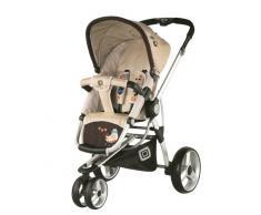 Babywelt 21010080 - 434 - Sedia di passeggino sportivo