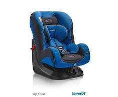 Brevi 517-239 Gp Sport Seggiolino Auto, Blu