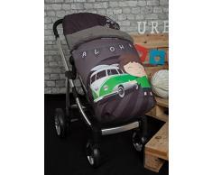 Babyline Aloha - Sacco di sedia di passeggino bambino