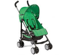 Gesslein 305000391000 S5 Sport 391000 - Passeggino, colore verde maggio