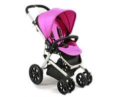 CHIC 4 BABY, Passeggino sportivoPronto, Rosa (pink)