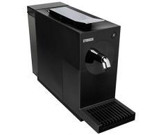 Cremesso 1000208i Macchina Caffe a Capsule Uno, Carbon Black
