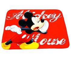 Tappeto Per Il Bagno Mickey Mouse 60x100