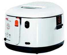 Seb FF162100, Friggitrice Filtra One, colore: Bianco