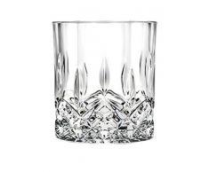 RCR 25861020006 Bicchiere da Acqua