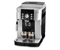 DeLonghi ECAM 21.116.SB Magnifica S Macchina per il Caffè, Argento