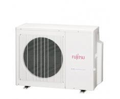 Fujitsu AOY50UI-MI3 Condizionatore unità esterna Bianco