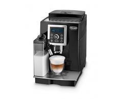 DeLonghi ECAM 23.466.B macchina per caffè Libera installazione Macchina per espresso 1,7 L