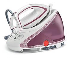 Tefal GV9560 2600W 1.9L Durilium Autoclean soleplate Rosa, Bianco ferro da stiro a caldaia