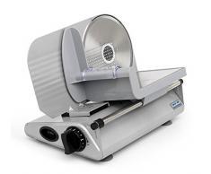 ALA 2000 SL518 Elettrico 150W Plastica Acciaio inossidabile affettatrice