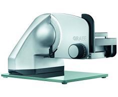 Graef Classic C 90 Elettrico 170W Argento affettatrice