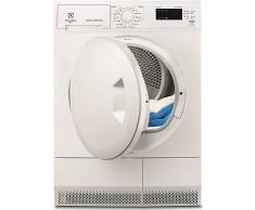 Electrolux Rdh3684pde Asciugatrice Asciugabiancheria Capacità Di Carico 8 Kg Classe Energetica A+ Profondità 60 Cm A Condensazione Con Pompa Di Calore - Rdh3684pde