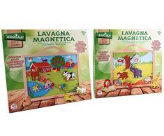 Globo Lavagna Magnetica,, GLO1115