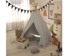 Elfique Tipi 7009-117 - Tenda da Giardino per Bambini