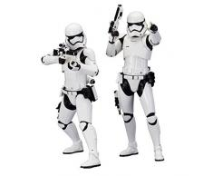 Kotobukiya Sw Stormtrooper First Order 2Pz Statua