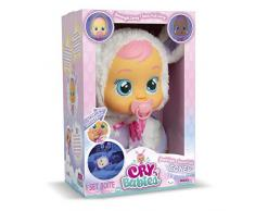 IMC Toys- Cry Babies Coney Ninna Nanna Giocattolo per Bambini, 93140